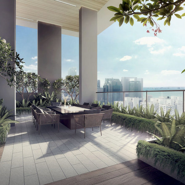 Sky Everton – Freehold Development in District 2