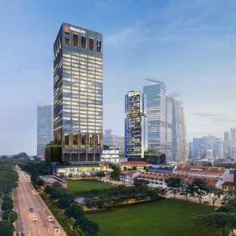Midtown Bay – D7 – New Launch 2019 – TOP 2022
